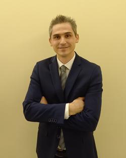 Maître David GANTOU